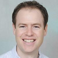 James Sutherland-Smith